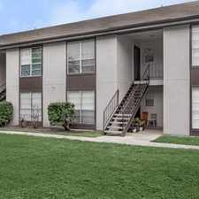 Rental info for Marigold Apartments in the Highland Hills area