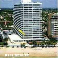 Rental info for R1S1 Realty in the Galt Mile area