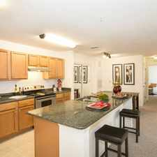 Rental info for Two Bedroom Available Approximately 08/01/18 in the Winter Springs area