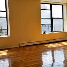 Rental info for 1427 Flatbush Avenue