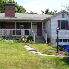 Rental info for Affordable Single Family Home For Rent at 29 Hooker Drive in West Hartford in the 06110 area