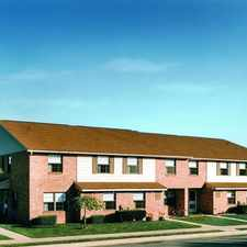 Rental info for Chapel Valley Townhomes in the Perry Hall area