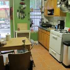 Rental info for 300 Ellery Street #1a