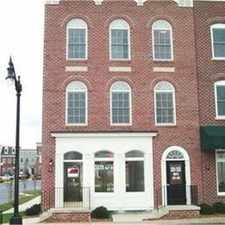 Rental info for 3526 Worthington Boulevard #201