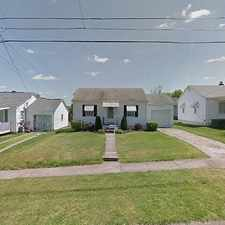 Rental info for Single Family Home Home in North parkersburg for For Sale By Owner