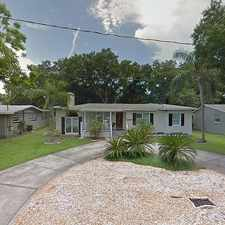 Rental info for Single Family Home Home in Tampa for For Sale By Owner in the Ballast Point area