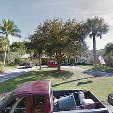 Rental info for Single Family Home Home in Stuart for For Sale By Owner