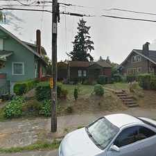 Rental info for Single Family Home Home in Portland for For Sale By Owner in the Arbor Lodge area