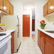 Rental info for Hilltop Towers Apartment Homes in the Prince Albert area