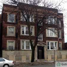 Rental info for Brand new 3br w/exposed brick & stainless appls in Washington Park! Wont last! in the West Woodlawn area