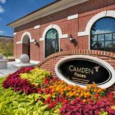 Rental info for Camden Paces in the Peachtree Heights West area