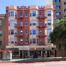 Rental info for 449 O'FARRELL Apartments