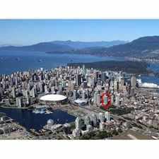 Rental info for Abbott St & Keefer Pl in the Vancouver area