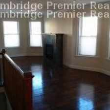 Rental info for 344 Concord Avenue in the West Cambridge area