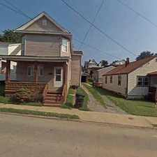 Rental info for Single Family Home Home in Moundsville for For Sale By Owner
