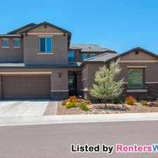 Rental info for 1545 W Bent Tree Dr