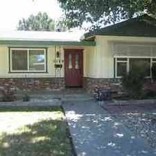 Rental info for Sweet Home