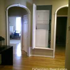 Rental info for 3 Bedroom/3 Bath/2nd Floor/Park Ave/ 63 Argyle St in the East Avenue area