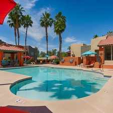 Rental info for Palm Valley in the Avondale area