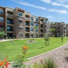 Rental info for Luxe Scottsdale in the Scottsdale area