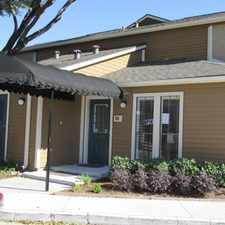 Rental info for Glenwood Apartment Homes in the Houston area