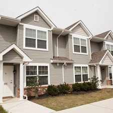 Rental info for 1000 Raystown Cirlce Shippensburg