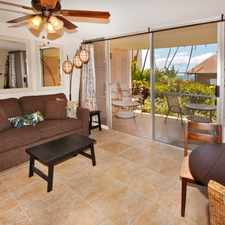 Rental info for $2000 1 bedroom House in Wailuku