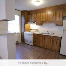 Rental info for Country Living in a City Environment. $620/mo