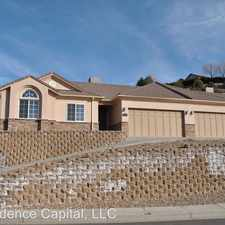 Rental info for 4502 Salida Del Sol Dr.