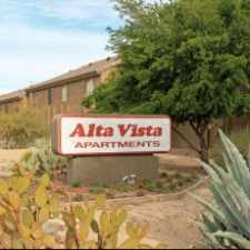 Rental info for Alta Vista