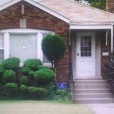 Rental info for 14216 South Parnell Avenue
