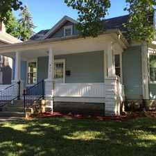 Rental info for 411 West California Avenue