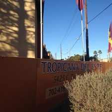 Rental info for Tropicana Del Este