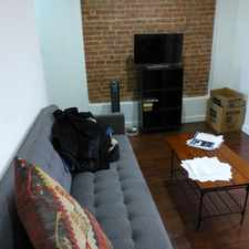 Rental info for E 117th St in the East Harlem area