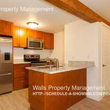 Rental info for 222 70th Street NW in the Phinney Ridge area