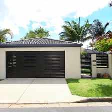 Rental info for Stylish Open Plan House in the Bundall area