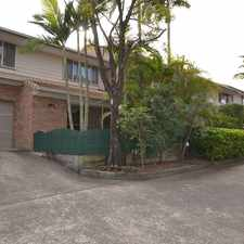 Rental info for Two Storey Townhouse In a Great Location! in the Brisbane area