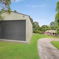 Rental info for House, Land, Pool and Shed ! in the Kuluin area