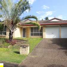 Rental info for Perfect Family Home in Albany Creek! in the Brisbane area