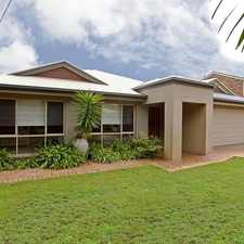 Rental info for Fabulous Family Home with ducted AC in the Brisbane area