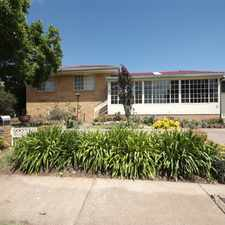 Rental info for Location location location!!! in the Toowoomba area