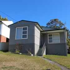 Rental info for Stunning Outlook and Close to everything! in the Newcastle area
