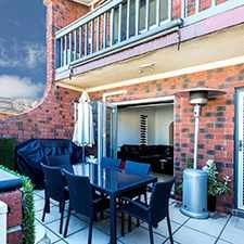 Rental info for Beach, shops, cafes and Henley Square within 100 metres !!! --- Pet Friendly in the Adelaide area