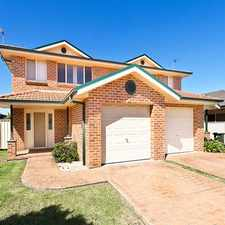 Rental info for Modern Townhouse in the Flinders area