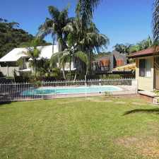 Rental info for Seaside Cottage in the Wollongong area