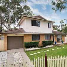 Rental info for Family Home in the Central Coast area