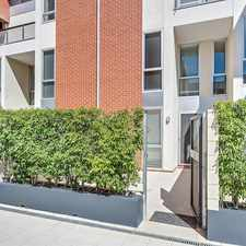 Rental info for Secure, Modern Living in the heart of the CBD! in the Adelaide area
