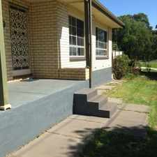 Rental info for Neat and tidy 3 bedroom home in the Hillcrest area