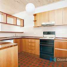 Rental info for If location is important then look no further than this two storey terrace.
