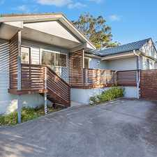 Rental info for Delightful Duplex ****APPLICATION APPROVED**** in the Central Coast area